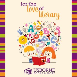 for the love of literacy