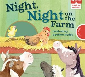 Night, Night on the Farm - Usborne Books & More