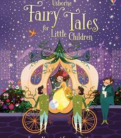 Usborne Fairy Tales for Little Children