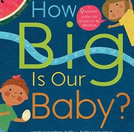 How Big Is Our Baby - Usborne Books & More