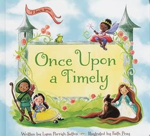 Once Upon a Timely - Usborne Books & More