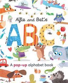 Alfie and Bet's ABC - Usborne Books & More
