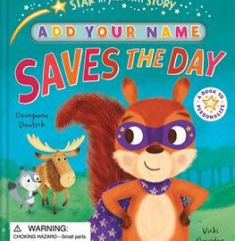 Saves The Day Star In Your Own Story Farmyard Books Usborne Books More Independent Consultant