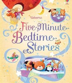 Usborne Five-Minute Bedtime Stories - Usborne Books & More