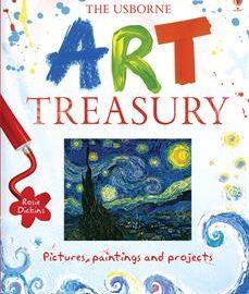 The Usborne Art Treasury - Usborne Books & More
