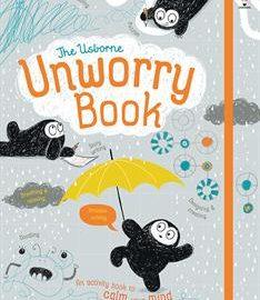 The Usborne Unworry Book ~ Usborne Books & More