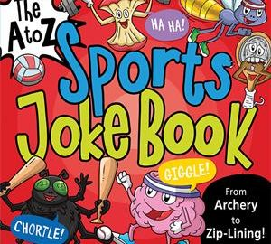 A to Z Sports Joke Book, The - Usborne Books & More