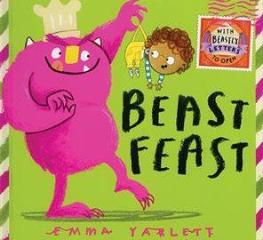 Beast Feast - Kane Miller