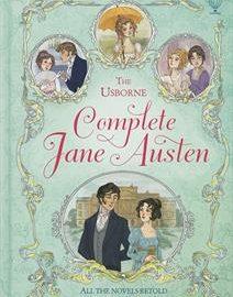 Usborne Complete Jane Austen - Usborne Books & More