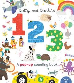 Dotty and Dash's 123 - Usborne Books & More