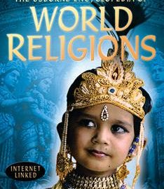 Usborne Encyclopedia of World Religions (IL) - Usborne Books & More