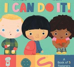 I Can Do It! - Usborne Books & More