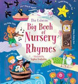 The Usborne Big Book of Nursery Rhymes - Usborne Books & More