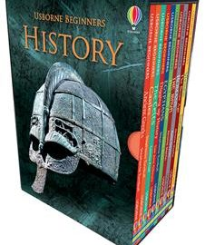 Usborne Beginners History - Usborne Books & More