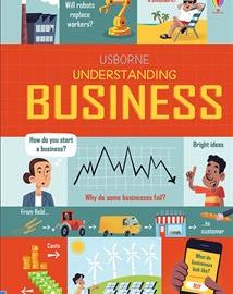 Usborne Understanding Business - Usborne Books & More