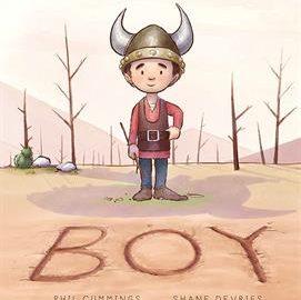 Boy ~ Usborne Books & More