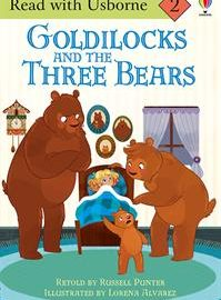 Goldilocks and the Three Bears - Usborne Books & More