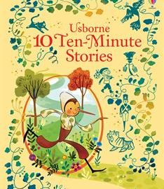 Usborne 10 Ten-Minute Stories - Usborne Books & More