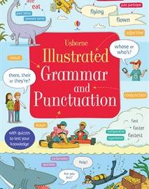Usborne Illustrated Grammar and Punctuation - Usborne Books & More