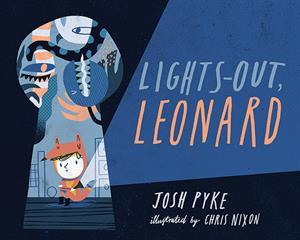 Lights-Out, Leonard - Usborne Books & More