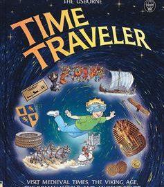 Time Traveler - Usborne Books & More