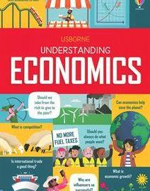 Usborne Understanding Economics - Usborne Books & More