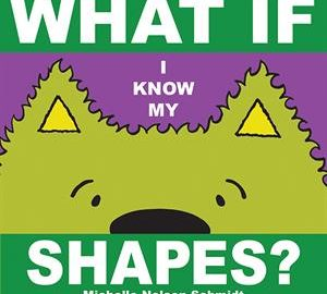 What If I Know My Shapes? - Usborne Books & More
