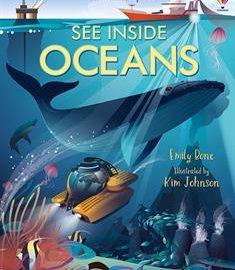 Usborne See Inside Oceans