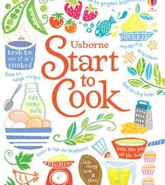 Usborne Start to Cook
