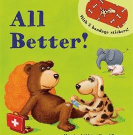 All Better - Usborne Books & More