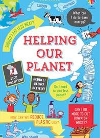 Usborne Helping Our Planet - Usborne Books & More