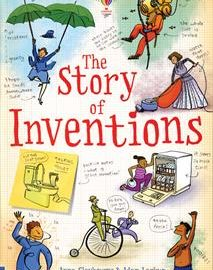 The Story of Inventions - Usborne Books & More