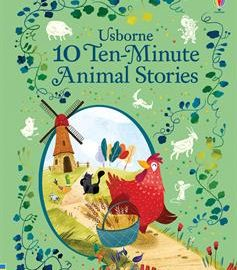 10 Ten-Minute Animal Stories
