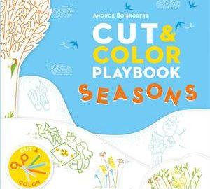 Cut & Color Playbook Seasons