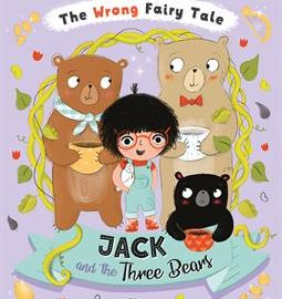 Jack and the Three Bears ~ Usborne Books & More