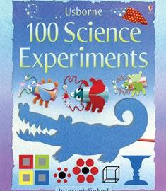 100 Science Experiments (IL)