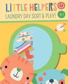 Laundry Day Sort and Play