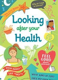 Looking After Your Health (IR)