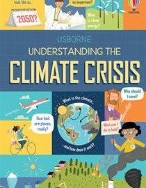 Usborne Understanding Climate Crisis