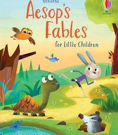 Usborne Aesop's Fables for Little Children