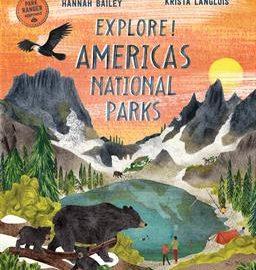 Explore! America's National Parks
