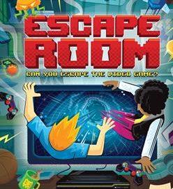 Escape Room - Can You Escape the Video Game?