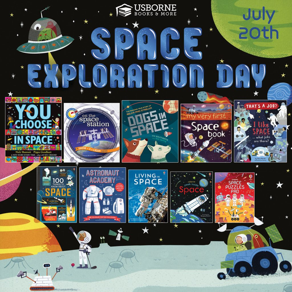 Space Exploration Day